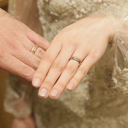結婚指輪の写真 3枚目