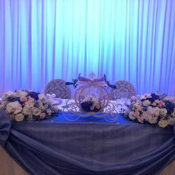 会場装花・装飾の写真 3枚目