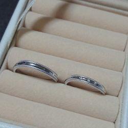 婚約指輪・結婚指輪の写真 1枚目