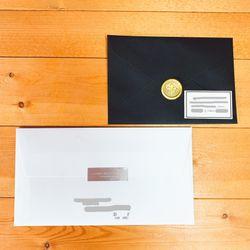 招待状の写真 4枚目