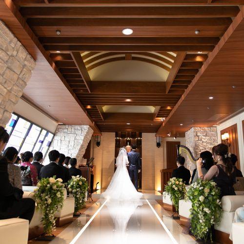 sara_wedding1026さんのホテル日航大阪写真3枚目