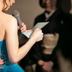 花嫁の手紙の写真 2枚目