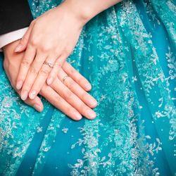 指輪の写真 3枚目