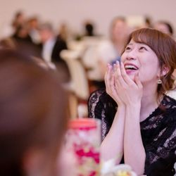 ゲストの笑顔の写真 4枚目