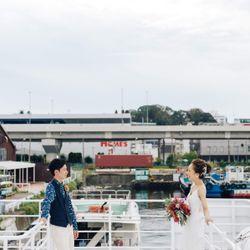 退場〜クルージングの写真 4枚目