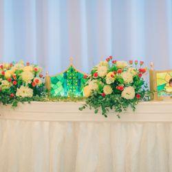 装花会場装飾の写真 1枚目