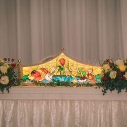 装花会場装飾の写真 2枚目