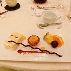 ケーキ・お料理の写真 1枚目