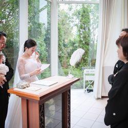 両親サプライズ結婚式の写真 1枚目