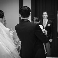 両親サプライズ結婚式の写真 3枚目
