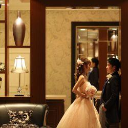 洋装前撮り(カラードレス)の写真 3枚目