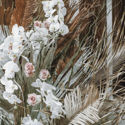 装花の写真 2枚目