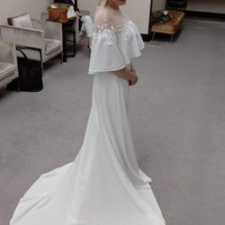 ドレス選びの写真 1枚目