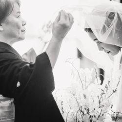 挙式前リハーサルの写真 3枚目