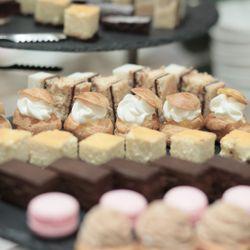 料理・ウエディングケーキの写真 1枚目