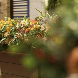 装花・装飾の写真 1枚目