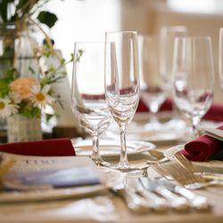 テーブル装飾の写真 4枚目