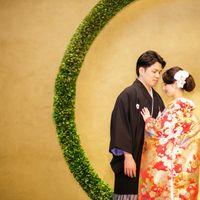 konoko9713_wdさんの八芳園カバー写真 1枚目