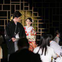 konoko9713_wdさんの八芳園カバー写真 12枚目