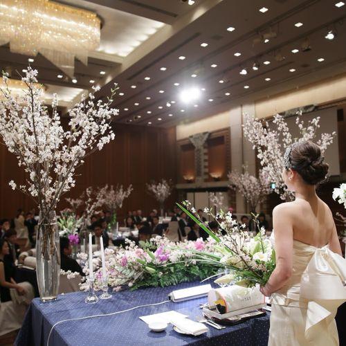 saoru900さんの帝国ホテル 大阪写真4枚目