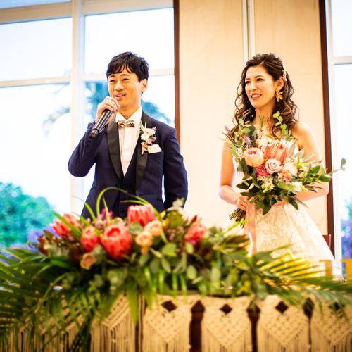 jasmine.wedding1124さんのラソール ガーデン・アリビラ写真5枚目