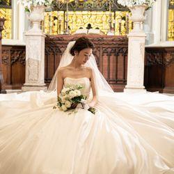ドレス(Antonio Riva)の写真 3枚目