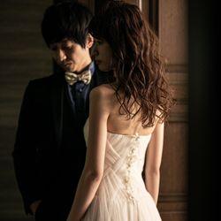 ドレス(VERA WANG)の写真 3枚目
