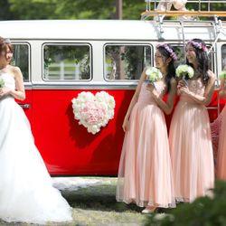 bridesmaid撮影の写真 6枚目