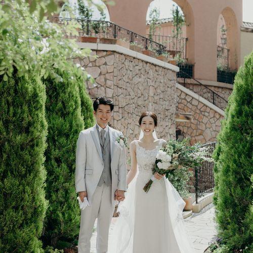 0923_weddingさんのヴィラ・デ・マリアージュさいたま写真4枚目