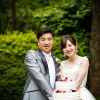 maa_wedding0526さんの八芳園カバー写真 9枚目