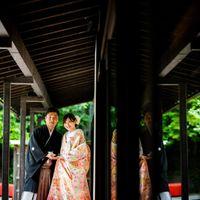 maa_wedding0526さんの八芳園カバー写真 5枚目