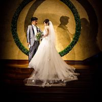 maa_wedding0526さんの八芳園カバー写真 3枚目