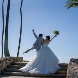 hawaii wedding ceremonyの写真 20枚目