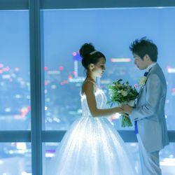 tokyo wedding party 〜cinderella〜の写真 19枚目