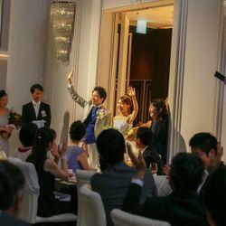 tokyo wedding party 〜cinderella〜の写真 2枚目