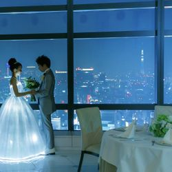 tokyo wedding party 〜cinderella〜の写真 9枚目