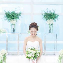 tokyo wedding ceremonyの写真 18枚目