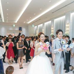 tokyo wedding ceremonyの写真 2枚目