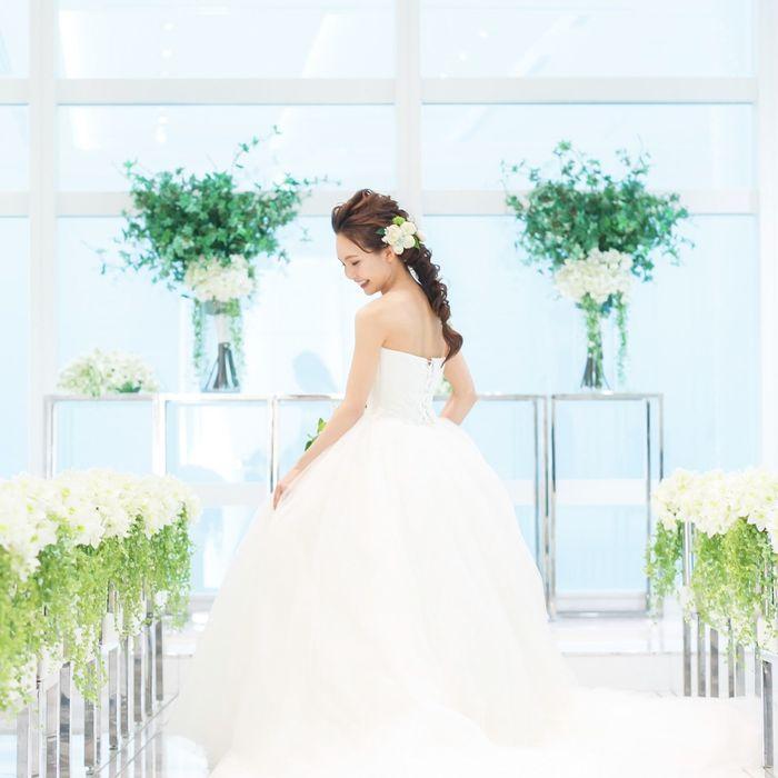 enchanted0606さんのルミヴェール東京(LUMIVEIL TOKYO)カバー写真