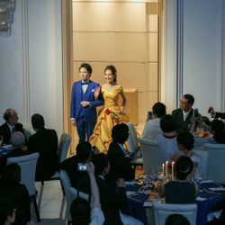 tokyo wedding party 〜beauty and the beast〜の写真 22枚目