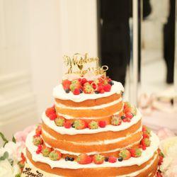 料理、ケーキの写真 5枚目