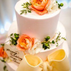 装花*ケーキ*こだわりブーケの写真 1枚目
