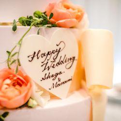 装花*ケーキ*こだわりブーケの写真 2枚目