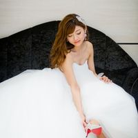 rnkj_wdさんのアルカンシエル luxe mariage大阪カバー写真 14枚目