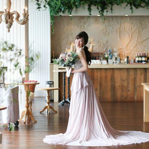 ke__weddingさんの北野クラブ・ソラ KITANO CLUB SOLA写真2枚目