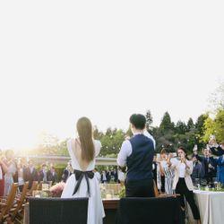 ウェディングドレス③の写真 2枚目