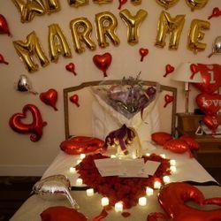 プロポーズの写真 4枚目