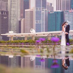シンガポール後撮りの写真 3枚目