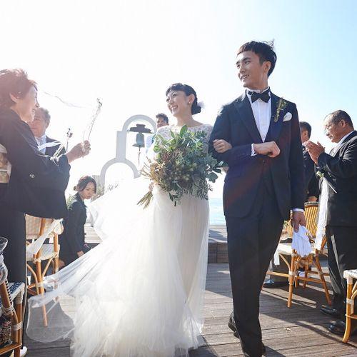 masappiweddingさんの葉山ホテル音羽ノ森 別邸写真4枚目