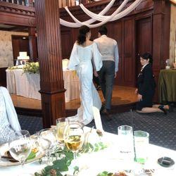 ホワイトドレスの写真 6枚目